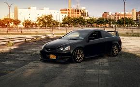 Картинка car, авто, тюнинг, хонда, tuning, Honda Integra, EvoG Photography, Evano Gucciardo