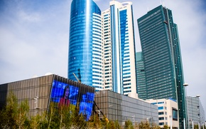 Картинка Beautiful, Astana, Kazakhstan