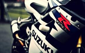 Обои Мотоцикл, Suzuki, Сузуки, gsx-r