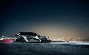 Картинка Audi, Ауди, RS6