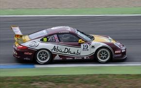 Картинка скорость, Porsche, Car, автомобиль, speed, races, автогонки
