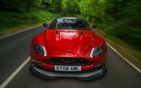 Обои Vantage, астон мартин, винтаж, Aston Martin
