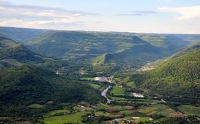Картинка Nature, Landscapes, Brazil, South American, Rio Grande Do Sul