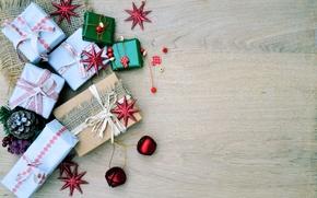 Картинка Рождество, Новый год, праздники