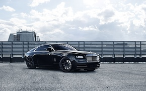 Картинка Rolls Royce, Wraith, ADV10, M.V