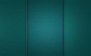 Картинка синий, зеленый, полосы, узоры, темный, текстура