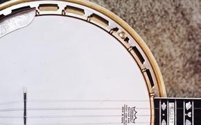 Картинка музыка, инструмент, banjo