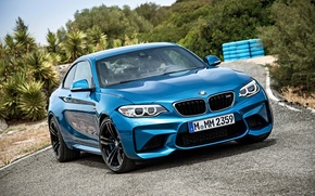 Обои бмв, BMW, F87