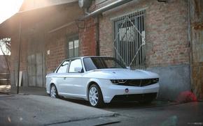 Картинка BMW, E30, 3 Series, Tuning by TM Cars