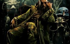 Обои wallpaper, Fantasy, iron man, hd wallpaper, tony stark, 1080p, iron man 3, The Mandarin, Ben ...