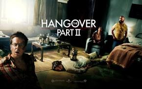 Обои the hangover, бангкок, Мальчишник 2, обезьяна
