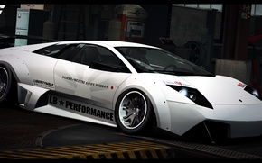 Картинка LB Performance, Need For Speed World, Lamborghini Murcielago Lp640