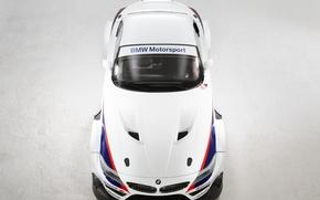 Обои BMW, GT3, COUPE