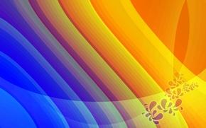 Обои абстракция, узоры, краски, colors, линий, patterns, lines, abstraction, 2560x1600