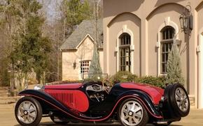 Картинка Bugatti, type