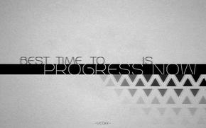 Картинка время, стиль, абстракции, треугольники, прогресс, мотивация, vcoff