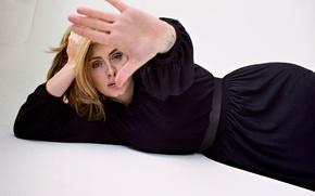 Картинка певица, фотосессия, поэт, композитор, Adele, Адель, 2015, Rolling Stone, Adele Laurie Blue Adkins, контральто