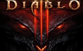 Картинка фэнтези, Diablo 3, Blizzard Entertainment, battle.net