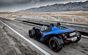 Картинка KTM, X-Bow, 2014