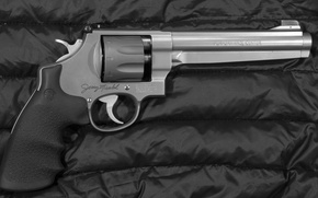 Картинка american, revolver, Massachusetts, S&W, performace center, made in USA, high impact, Smith & Wesson 686 ...
