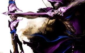 Картинка marvel, средневековый, марвел, мстители, hawkeye, avengers, соколиный глаз, medieval, клинт бартон