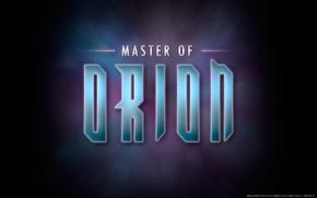 Картинка Классика, Master of Orion, Повелитель Ориона