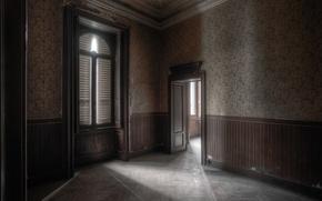 Картинка фон, комната, окно