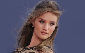 Картинка hot, girls, beautiful, beautiful model, rose huntington whiteley