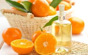 Картинка фон, widescreen, обои, апельсин, еда, апельсины, фрукт, wallpaper, широкоформатные, background, полноэкранные, HD wallpapers, широкоэкранные, fullscreen