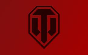 Картинка wargaming, world, tanks, logo