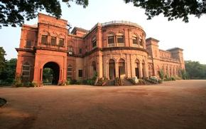 Картинка Индия, дворец, Dholpur palace, Rajasthan