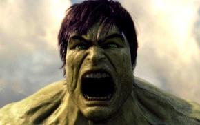 Картинка Fantasy, Hulk, Hero, Marvel