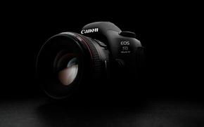 Обои фон, камера, Canon