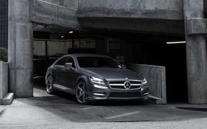 Картинка car, mercedes, benz, E250