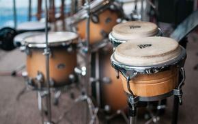 Картинка музыка, инструменты, ударные