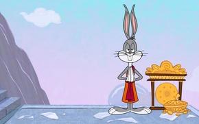 Картинка cartoon, Bugs Bunny, Wabbit