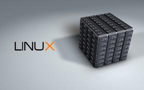 Обои операционные системы, Linux, Линукс