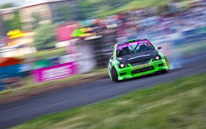 toyota, altezza, drift, tuning, RDS, formula drift обои