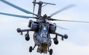 Картинка кабина, пилот, вертолёт, российский, ударный, «Беркуты», Mi-28N