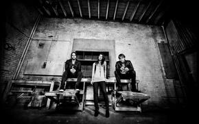 Картинка rock, рок, Alternative rock, Sick Puppies, Emma Anzai, Mark Goodwin, Shimon Moore