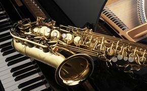 Обои музыкальный, инструмент, musical, instrument