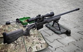 Картинка оружие, винтовка, снайперская, ORSIS SE, орсис