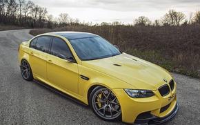 Картинка BMW, Sedan