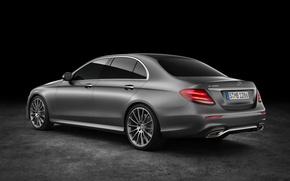 Картинка Mercedes-Benz, E-Class, мерседес, AMG, W213