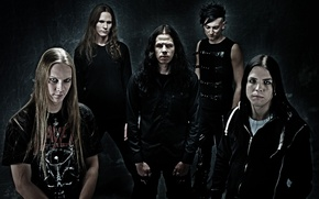 Картинка Finland, Melodic Death Metal, Norther