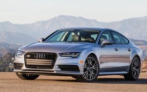 Картинка 2015, quattro, US-spec, S-Line, TFSI, ауди, Audi, Sportback