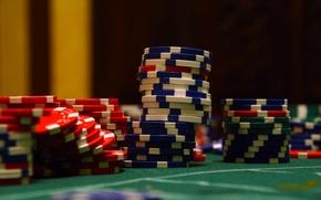 Картинка карты, игра, фишки, покер, казино, blackjack, 21
