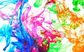 Картинка фон, краска, цвет, Colour Abstract