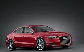 Картинка Concept, Audi, 2011