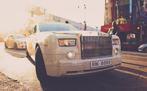 Картинка Rolls-Royce, phantom